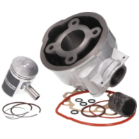 cylinder kit Naraku 50cc 25/28mm for Minarelli AM NK101.15 für Rieju MRT Pro 50  2009-2010, 2,2/6,25 PS, 1,6/4,6 kw