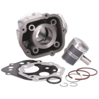 cylinder kit Naraku 50cc for Piaggio / Derbi engine D50B0 NK101.37 für Aprilia SX  50 PVE00 2010, 4,9 PS, 3,6 kw