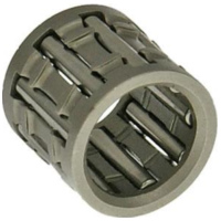small end bearing Naraku heavy duty 10x14x13mm NK101.69 für Benelli 491 Replica 50 ND0200P 2003, 2,7 PS, 2 kw