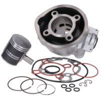cylinder kit Naraku 70cc 25/28mm for Minarelli AM NK102.68 für Rieju MRT Pro 50  2009-2010, 2,2/6,25 PS, 1,6/4,6 kw