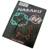 cylinder gasket set Naraku 70cc for Minarelli horizontal LC NK102.78 für Benelli 491 Replica 50 ND0200P 2003, 2,7 PS, 2 kw