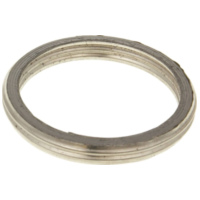 exhaust gasket 39.5x47.7x5.3mm for Kymco MXU, UXV, Xciting 500 NK150.22