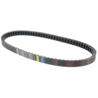 belt OEM for Aprilia, Gilera, Piaggio, Vespa, Derbi long version PI-436864 für Aprilia SR Street 50 TEA00 2007, 3,7 PS, 2,7 kw