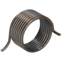 kickstart return spring OEM for Minarelli AM6 PI-AP8206363 für Rieju MRT Pro 50  2009-2010, 2,2/6,25 PS, 1,6/4,6 kw