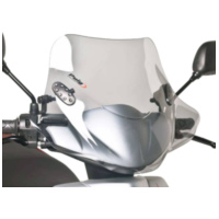 windshield Puig City Sport smoke universal PUI0661H für Benelli 491 Replica 50 ND0200P 2003, 2,7 PS, 2 kw