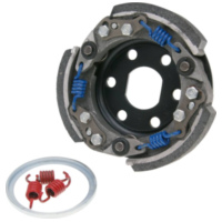 clutch adjustable Evolution Racing 107mm VC11096 für Aprilia SR Street 50 TEA00 2007, 3,7 PS, 2,7 kw
