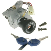 ignition switch / ignition lock for Derbi Atlantis 2-, 4-stroke, GP1 VC18454