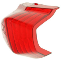 rear light lens for Aprilia SR50R, Factory (04-) VC20198 für Aprilia SR Street 50 TEA00 2007, 3,7 PS, 2,7 kw