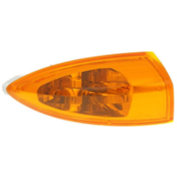 indicator light assy rear left for Piaggio Fly (05-08) VC23058