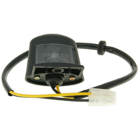 license plate light W5W 12V/5W - 53mm x 30mm VC24877 für Aprilia SR Street 50 TEA00 2007, 3,7 PS, 2,7 kw