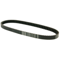 drive belt Dayco for Aprilia, Gilera, Piaggio long version VC31176 für Aprilia SR Street 50 TEA00 2007, 3,7 PS, 2,7 kw