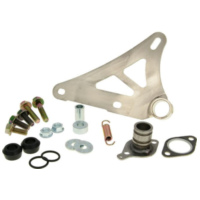 exhaust Yasuni R mounting kit complete for Minarelli vertical YAZ-BSP307R