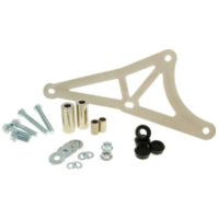 exhaust Yasuni Z mounting kit complete for Piaggio YAZ-BSP418R