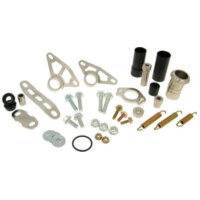 exhaust Yasuni Cross ML mounting kit complete for Off-road, Supermoto YAZ-BSP807R